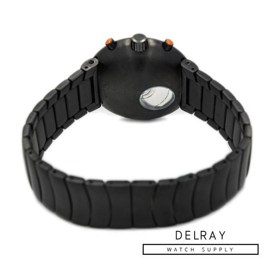 Ikepod Isopode Chronograph on Bracelet *Limited Edition* *UNWORN*
