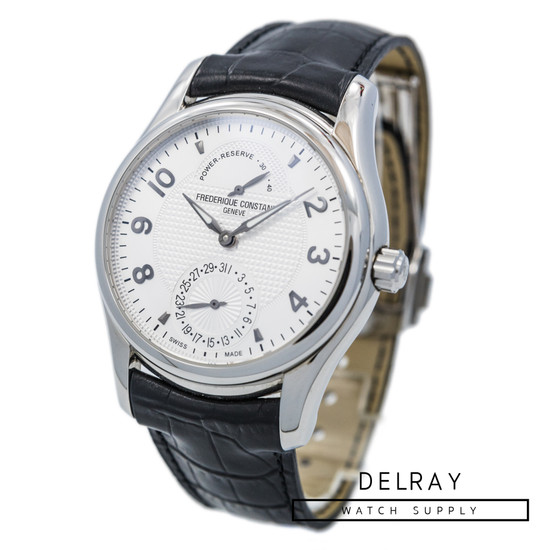 Frederique Constant Runabout Power Reserve *Limited Edition*