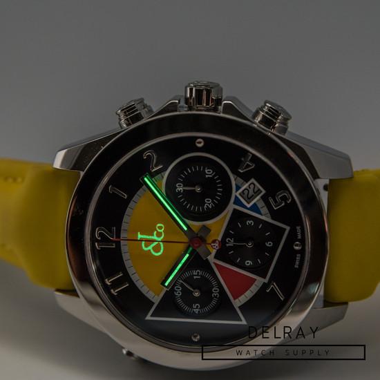 Jacob & Co Automatic Chronograph *UNWORN*