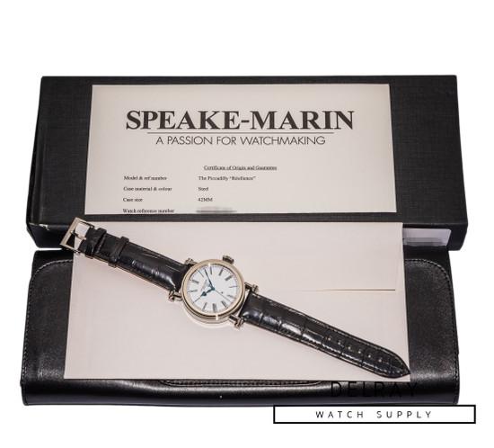 Peter Speake-Marin Resilience 42 *UNWORN* *ON SPECIAL*