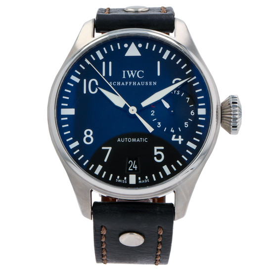 IWC Big Pilot 5004 *ON SPECIAL*