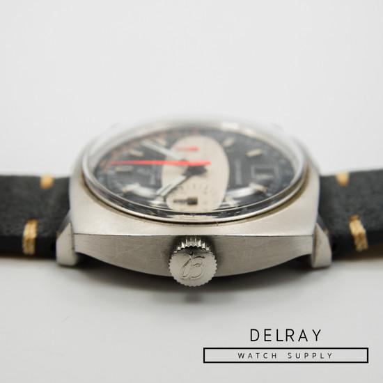 Vintage Breitling Chrono-matic