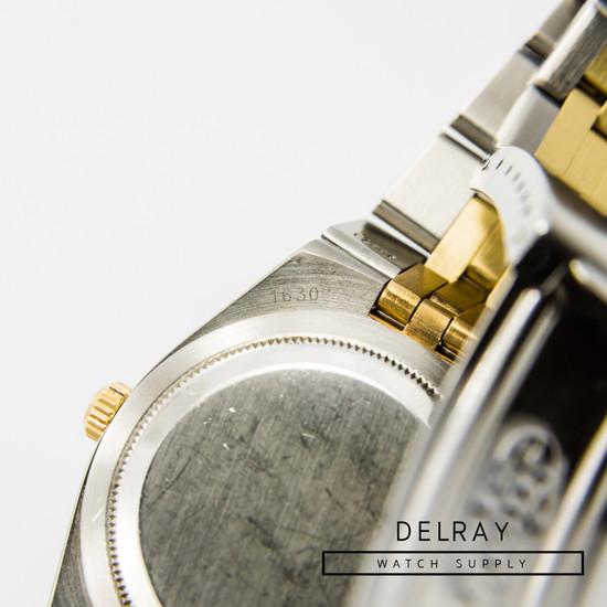 Rolex Datejust 1630 *RARE*
