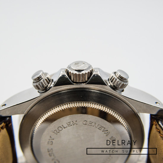 Tudor Oysterdate Big Block 94200 Chronograph *ON HOLD*
