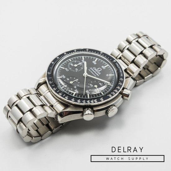 Omega Speedmaster Reduced *Box and Papers*