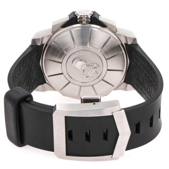 Corum Admiral's Cup Chronograph