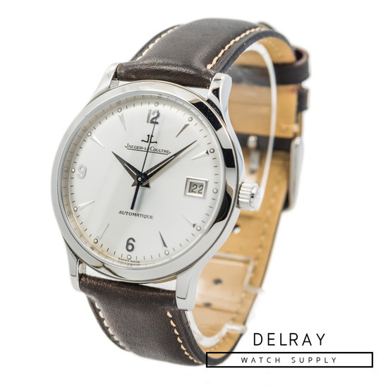 Jaeger LeCoultre Master Control Date