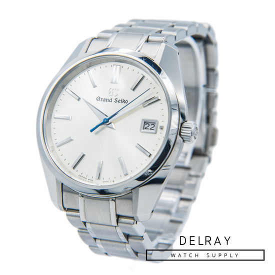 Grand Seiko Heritage Collection SBGV205