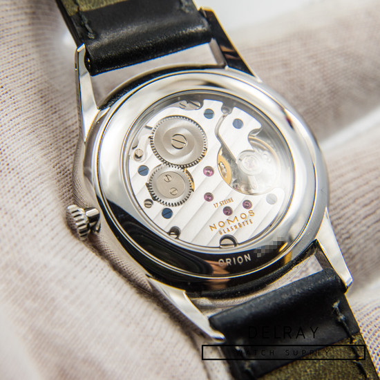 Nomos Orion *2019 Box and Papers*
