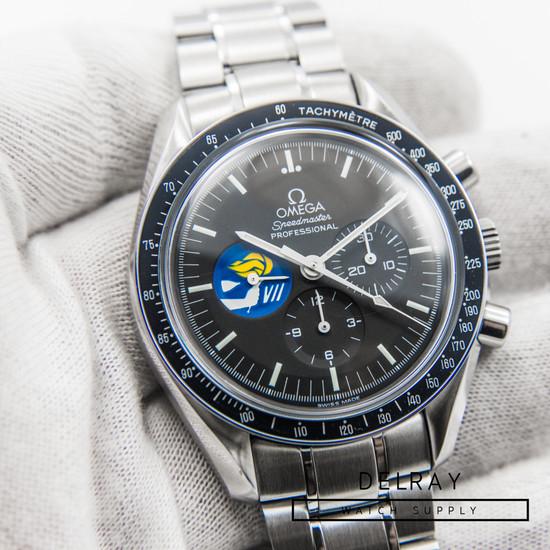 Omega Speedmaster Missions Gemini VII *Limited Edition* *RARE*