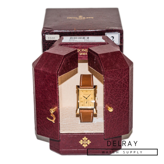 Patek Philippe Pagoda 5500J *Limited Edition* *ON SPECIAL*