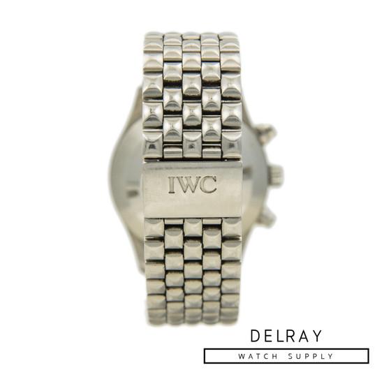 IWC Fliegerchronograph