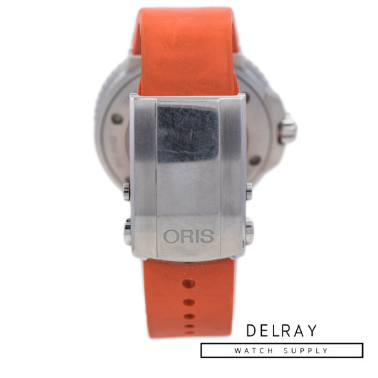 Oris Aquis Carysfort Reef *Limited Edition*