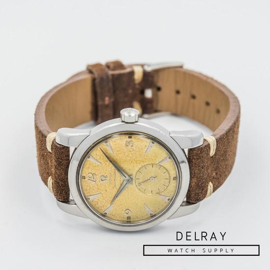Omega Vintage Seamaster 2576-4