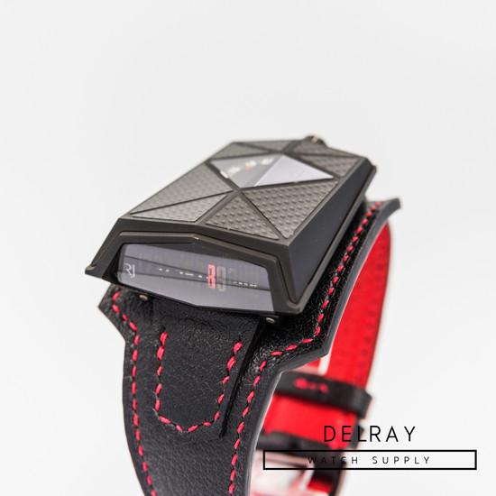 Romain Jerome Spacecraft Black *Limited Edition* *UNWORN*