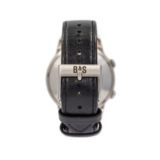 Jaeger-LeCoultre Vintage Memovox *ON SPECIAL*