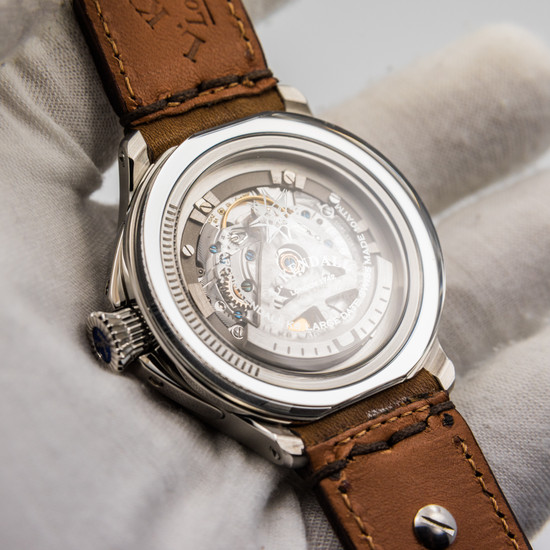 L. Kendall K6 Large Date *MOP Dial* *ON SPECIAL*
