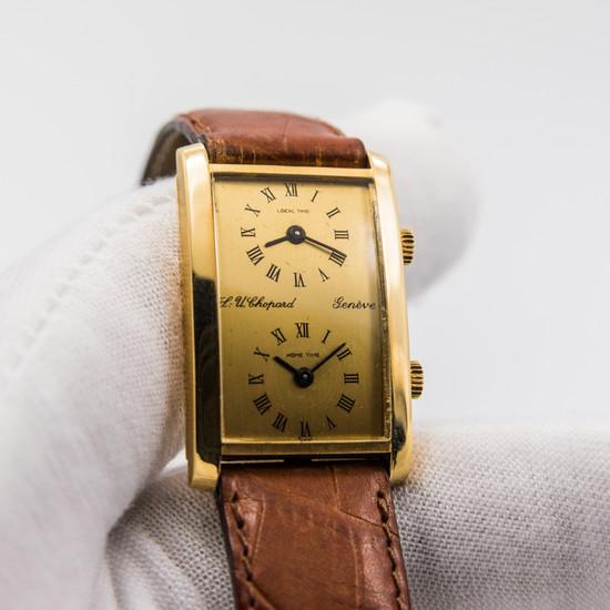 Chopard LUC Vintage Dual Time