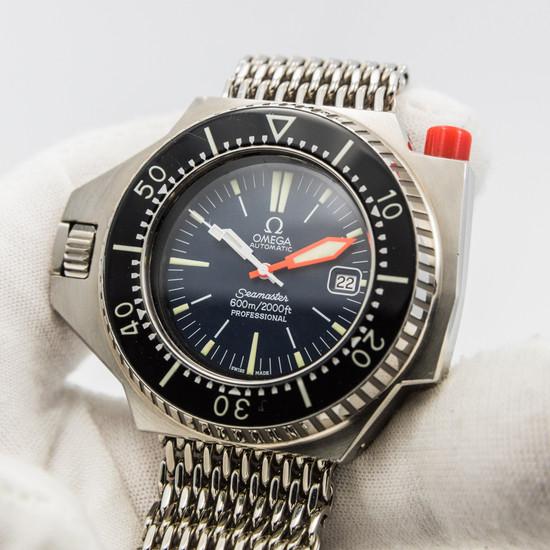Omega Vintage Seamaster 600 Ploprof