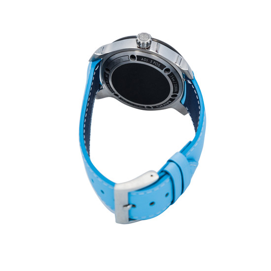 Ming 18.01 H41 Diver *UNWORN* *Box and Papers*
