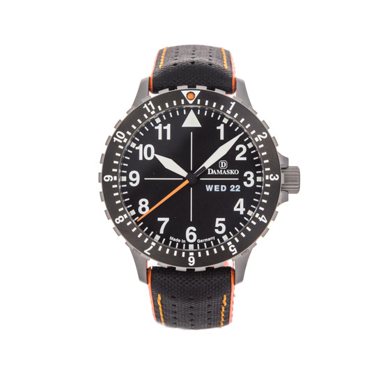 Damasko Pilot's Watch *UNWORN*