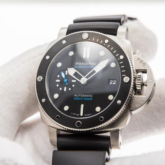 Panerai Luminor Submersible PAM 683 *2021*