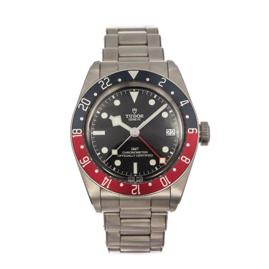 Tudor Black Bay GMT 79830RB *2019*