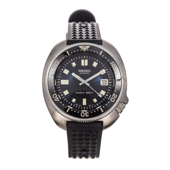 Seiko Prospex Diver's 200m Re-Edition *Limited Edition*
