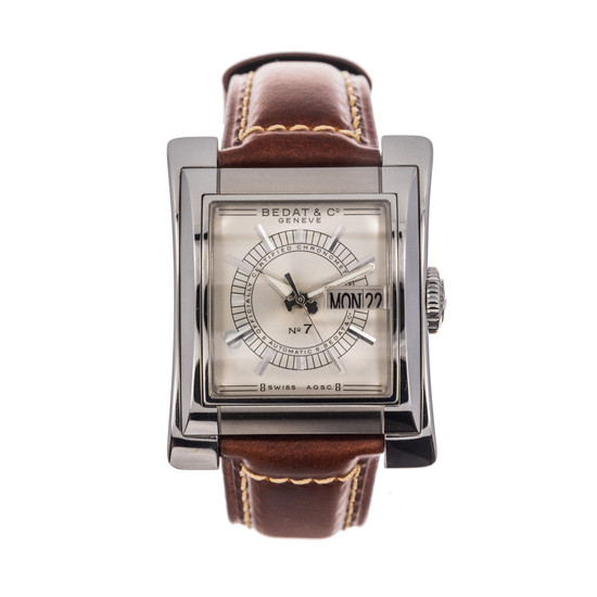 Bedat & Co No. 7 Day Date
