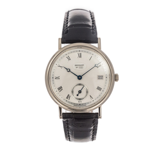 Breguet Classique 5920 *Box and Papers*