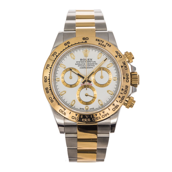 Rolex Cosmograph Daytona 116503 *2019* *WIRE ONLY*