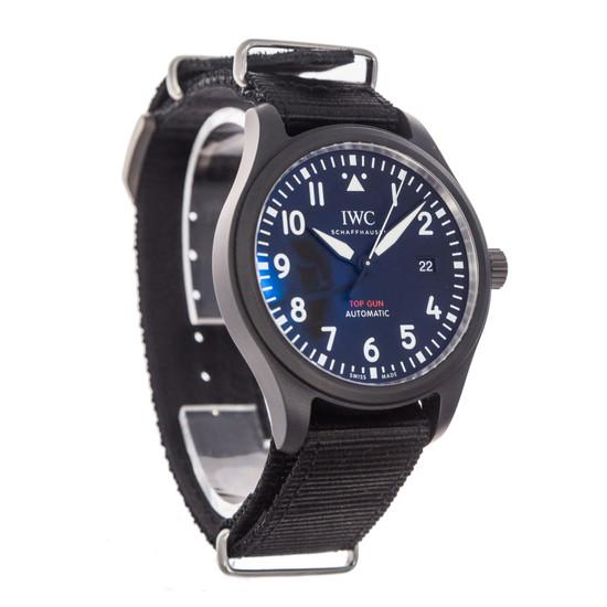 IWC Pilot's Watch Automatic Top Gun