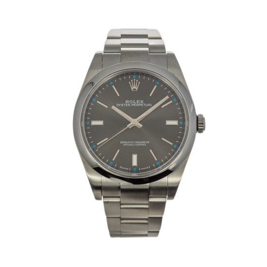 Rolex Oyster Perpetual 39 114300 *2019*