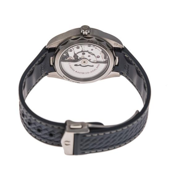 Omega Seamaster Aqua Terra 150M Co-Axial Master Chronometer