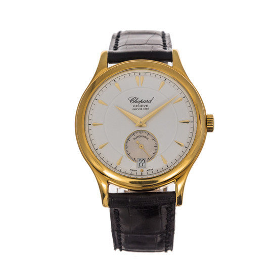 Chopard L.U.C. *Limited Edition* *Box and Papers*