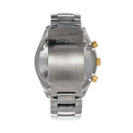 Omega Speedmaster Chronograph Date