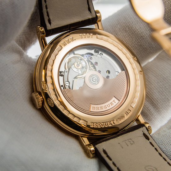 Breguet Classique Moonphase *2020* *Wire Only*