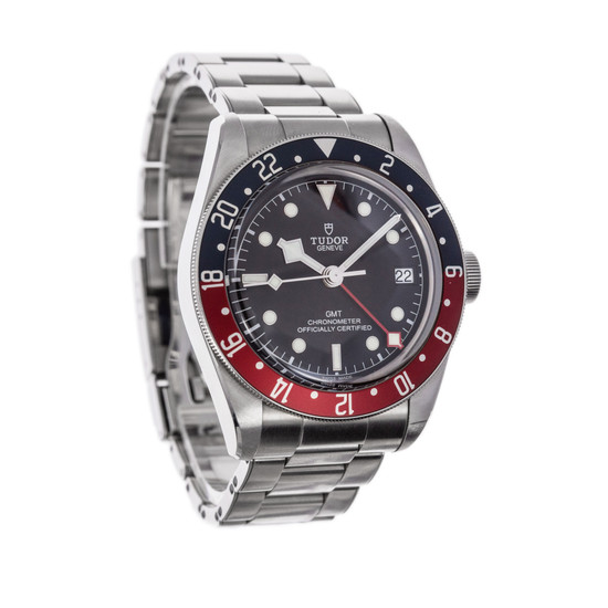 Tudor Black Bay GMT 79830RB *2020* *Box and Papers*