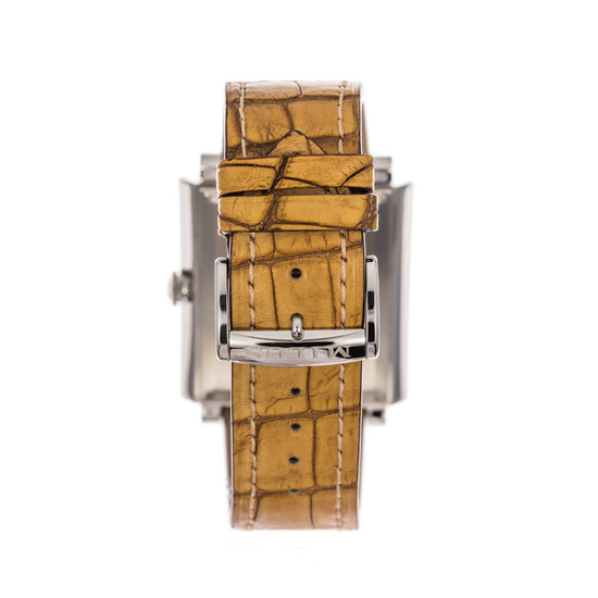 Milus Herios TriRetrograde *UNWORN* *Box and Papers*