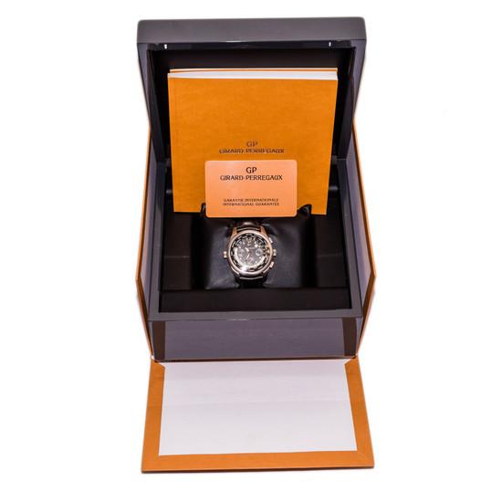 Girard-Perregaux WW.TC Chronograph *Titanium*