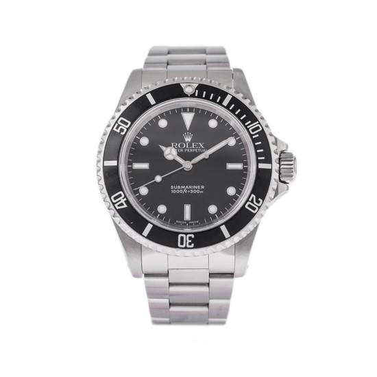 Rolex Submariner Ref. 14060