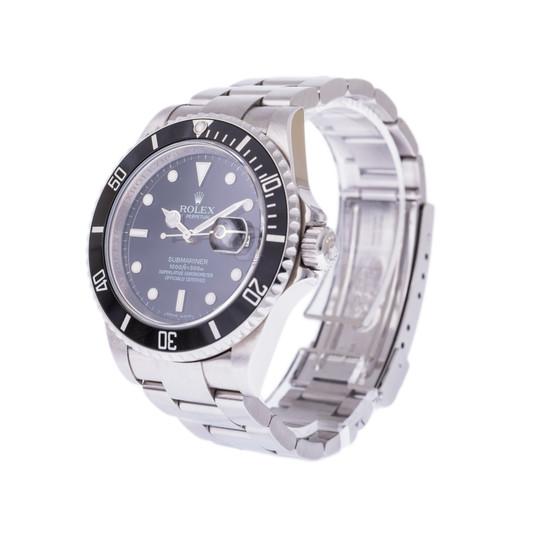 Rolex Submariner 16610 T