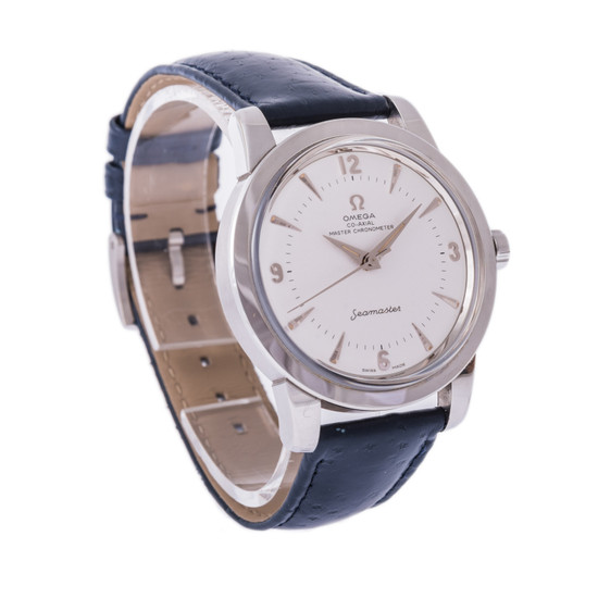 Omega Seamaster 1948 Co-Axial Master Chronometer 70th Anniversary *Limited Edition* *2019*