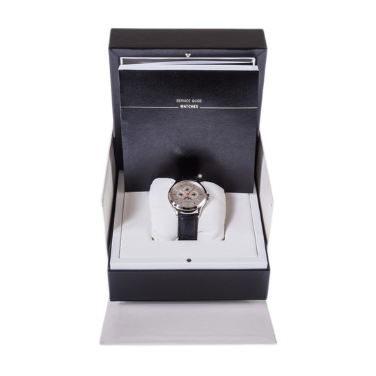 Montblanc Heritage Chronometrie Quantieme Annuel *UNWORN*