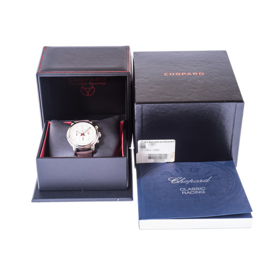 Chopard Mille Miglia Race Edition *Limited Edition*