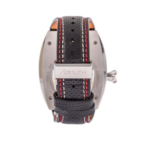 Azimuth Mr Roboto R2