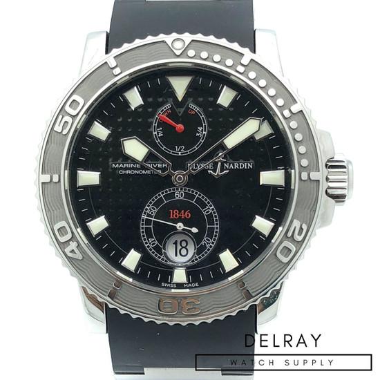 Ulysse Nardin Maxi Marine Diver
