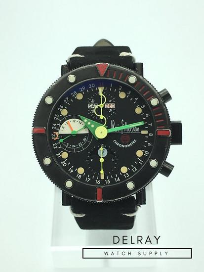 Alain Silberstein Krono Marine *Limited Edition