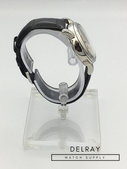 Ulysse Nardin San Marco GMT Platinum Limited Edition