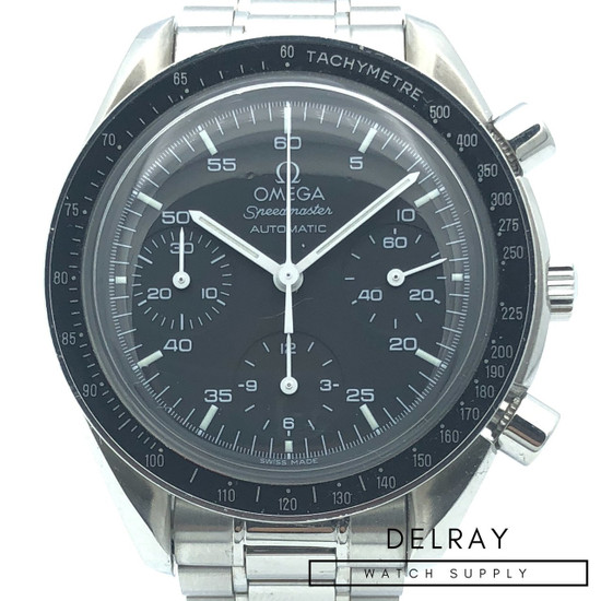 Omega Speedmaster Reduced 1